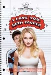 I Love You, Beth Cooper Movie Poster
