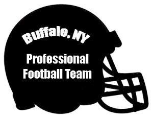 Buffalo NY Helmet