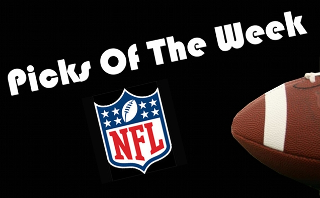 this week nfl picks