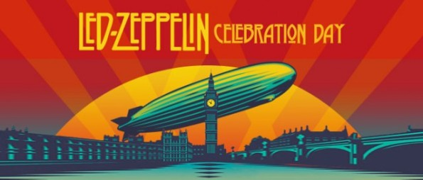 led zep art