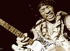 Hendrix-4