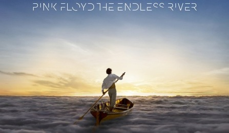 Great Gig in the Sky: Pink Floyd's Endless River.