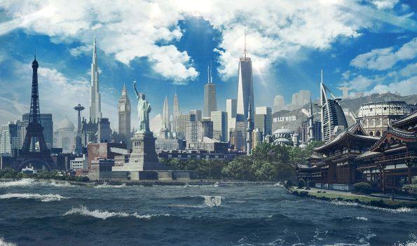 Wu City.